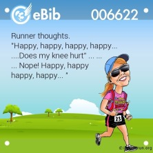 Runner Thoughts